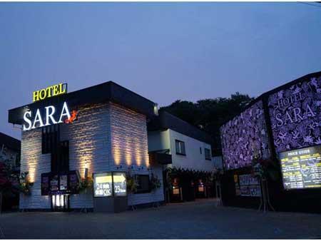 HOTEL SARA柏インター