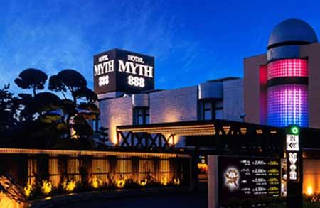 MYTH888