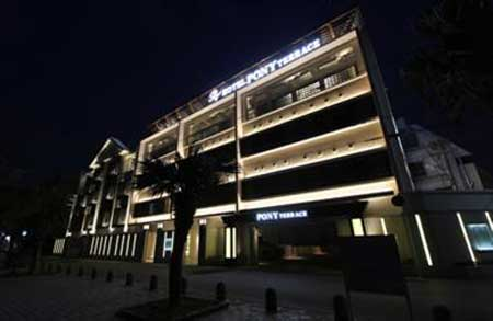 ホテルPony Terrace