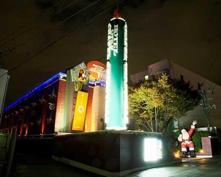 福岡リトルチャペルクリスマス