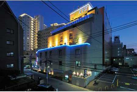 ホテル XYZ