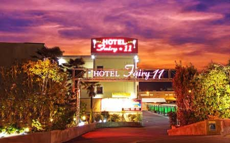 HOTEL Fairy11