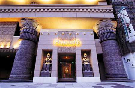 HOTEL Pharaoh's