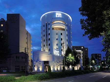 ホテルクリスタルゲート名古屋